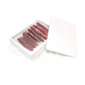 Filetto di Cefalo pulito - 1 kg