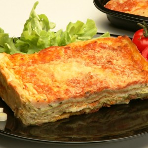 Lasagne verdi take away - conf. 300 g