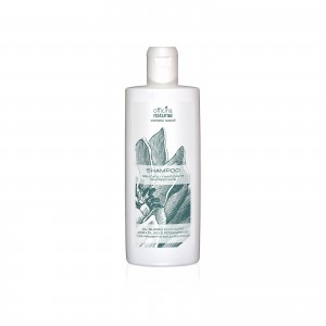 Shampoo Burro Di Chiuri 250 Ml