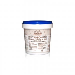 Percarbonato sbiancante puro 1 Kg