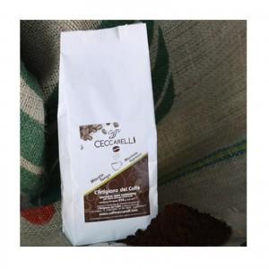Caffe Tonga  macinato - 250 gr