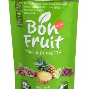 Frutta secca e frutta disidratata - Bon Fruit
