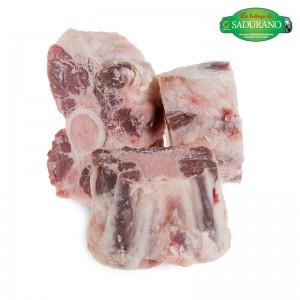 Bollito con osso di bovino bio
