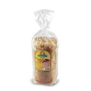 Pane da tavola integrale Gecchele - 400 gr