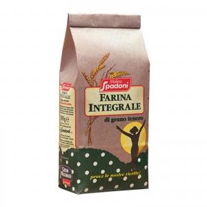 Farina integrale Molino Spadoni - 1 kg