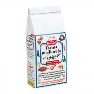 Farina migliorata per friggere Molino Spadoni - 1 kg