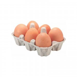 Uova Natura L - confezione da 6 uova