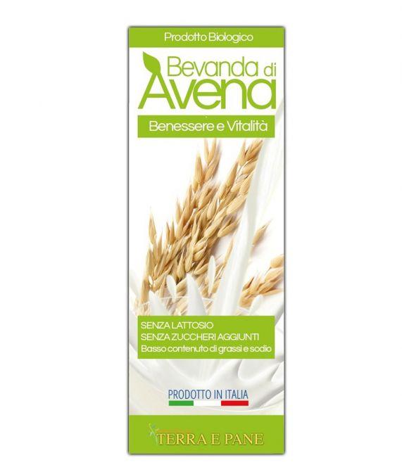 Latte di Avena - 1 lt