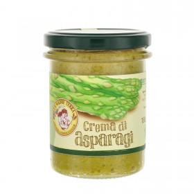 Crema di asparagi - 180 gr